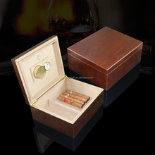 Wooden Box for Cigar Wholesale