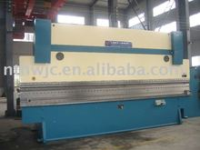 Steel-welded construction with high strength and good rigidity WC67Y-300/6000 Hydraulic press brake machine