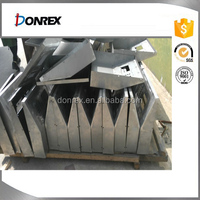 ISO:9001 manufacturer steel machine operation panel case with painting