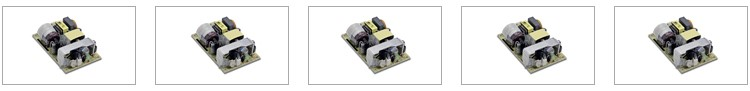 Mean well EPS-25-5 25W 5v 5a power supply 25w PCB power supply 25W 5A open frame power supply