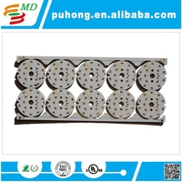 Good quality Led dome light aluminum pcb