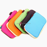 Buy wholesale neoprene cosmetic bag for women in China on Alibaba.com