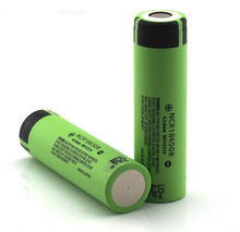 Alibaba China Original 18650 PF 3400mah mechanical mod 18650 battery 1865 li-ion battery