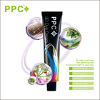 OEM private label organic hair dye glitter permanent hair color cream