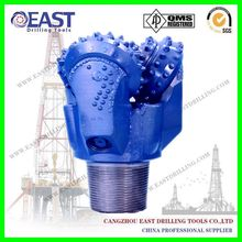 API Tricone rock drill bit roller bit with well drilling bit