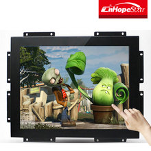 IPS screen 19 inch general touch open frame touch screen monitor