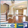 High adhesion primer for interior latex paint