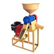 Auto fully automatic rice mill price of mini rice mill in bangladesh