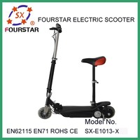China Cheap Price New Design Scooter Motorcycle Electric Scooter
