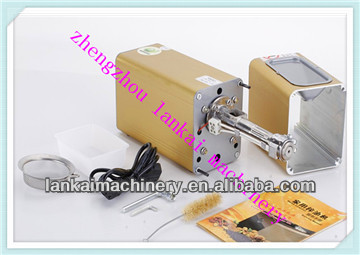 good quality best price peanut Mini home usage oil expellers/small oil mill machine