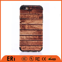 Multi pattern beautiful mobile phone back cover wood pc cell phone case for samsung s7 s7 edge s8 s8 plus