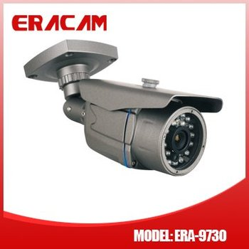 "1/3"" Sharp/Sony CCD 420tvl/600tvl Waterproof IR Camera with bracket"
