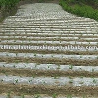 High Quality Low Price Agricultural Mulch