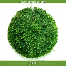 Anti-UV Faux Artificial Topiary Boxwood Ball