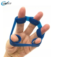 FInger Strength Exercise Hand Resistance Band