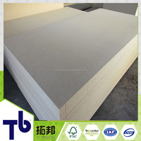 16mm Particle board with best quality for furniture use