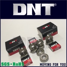 DNT 6301ZZ Z2V2 Deep Groove Ball Bearings