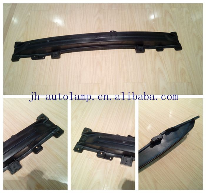 car accessories auto body parts rear bumper support framework accent 2011