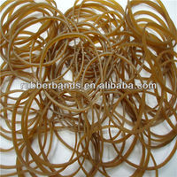 natural rubberband chinese rubber