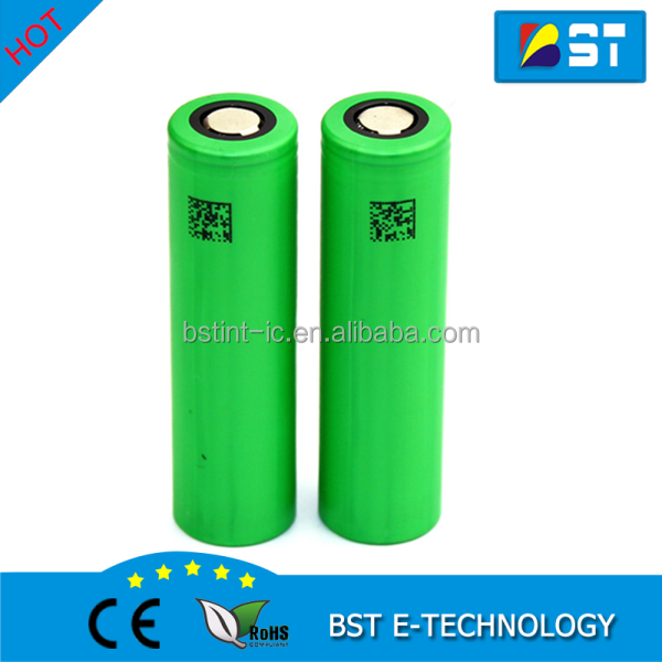 Japan High Power cell Authentic for Sony US18650VTC5 18650 30A High Drain IMR Li-ion VTC5 2600mAh Rechargeable Battery