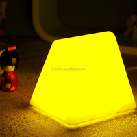 LED push night light and high quality touching desk lamp for Home Use