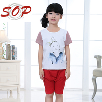 2016 new kids clothes set wholesale children boutique clothing for 7 year old girls