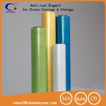 Factory Transparent Anticorrosive VCI Stretch Film