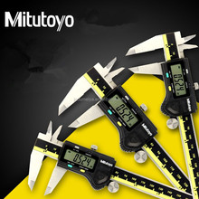 Small lot order available durable and reliable Japan Mitutoyo Vernier Caliper