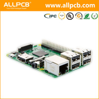 professional electronic circuit board pcb manufacturer