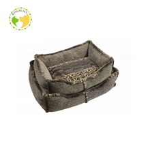 A-0125 Hot Selling Good Reputation Princess Dog Pet House Bed