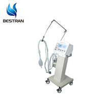 BT-JX100A hospital Medical Anesthesia Machine with Ventilator