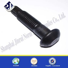 Customized make non-standard steel bolts/screw