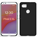 Matte design tpu case for Pixel 2 XL mobile phone cases