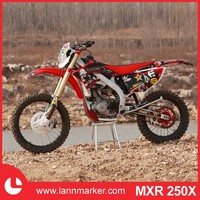 Hot Sale 250cc EEC Motorbike