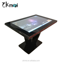 Hot selling smart conference touch screen table
