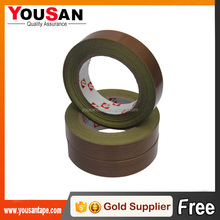 Alibaba Best Sellers ! Heat resistance fiberglass PTFE teflon tape With Free sample & Free shipping