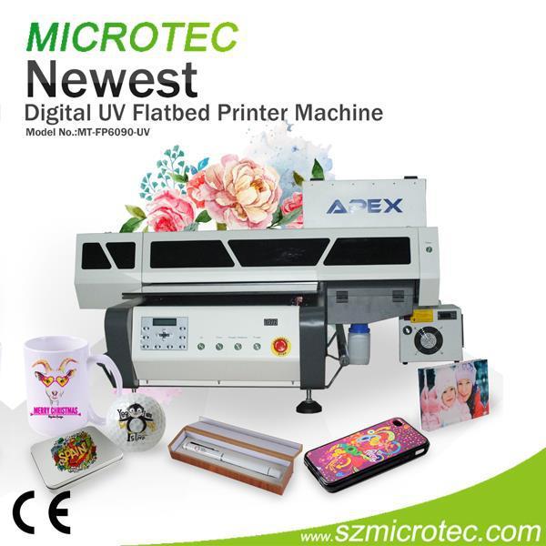 Apex top1 t shirt uv printer uv flatbed printing roland uv for Uv t shirt printing