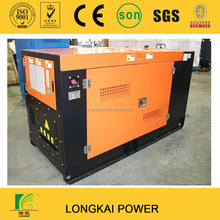 500kva Japan Denyo Type Diesel Generator Price with Deutz Engine