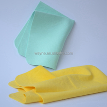 Cooling fabric pad package tube deerskin softextile towel