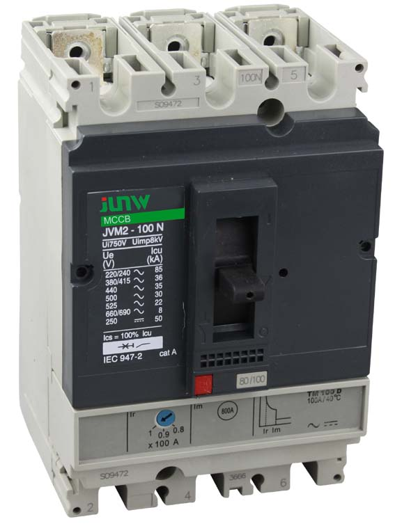 Molded Case Circuit Breaker/MCCB