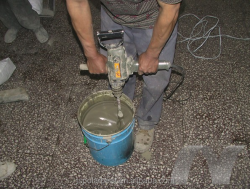 CSA Polymer modified Cementitious Waterproof Coating