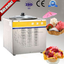 Direct Factory fried ice cream production line