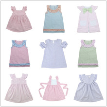 wholesale fashion baby dresses for 2-8 years girl baby girl latest party dress princess dress 2 5 years