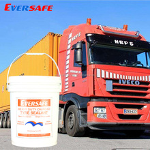 Fat Tire Liquid Rubber Tire Repair Anti Puncture Solution