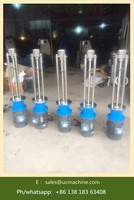 liquid high shear spice mixer homogenizer