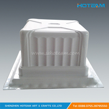 OEM Design HDPE Plastic Thermoformed Food Container