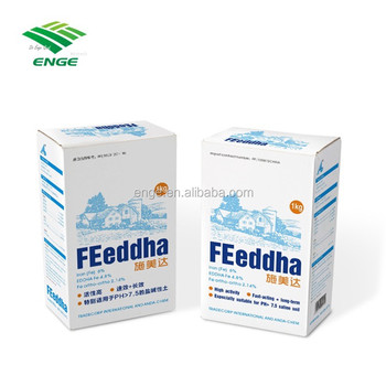 Fertilizer EDDHA-Fe 6%,granular and powder,Ortho-ortho 1.2/ 1.8 /3.6 /4.8