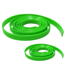 2017 Waterproof Plastic Coated Polyester Webbing Tapes On Harness
