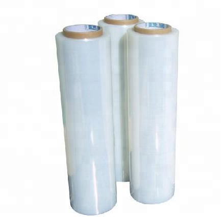 SQ 2018 hot sale Stretch <strong>Film</strong> / Pallet Wrap / Wrapping <strong>Film</strong>