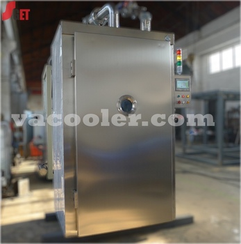 Loaf Vacuum Cooler Machine with CE